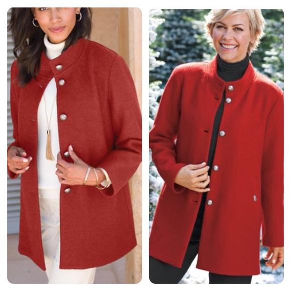 62ae5610054eb geiger Jackets   Coats
